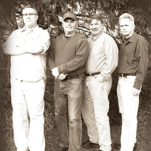 Wheaton Bluegrass Band | The Naked Mountain Boys