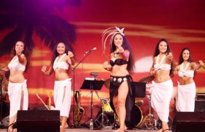 Isle Entertainment | Anaheim, CA | Hawaiian Dancer | Photo #6