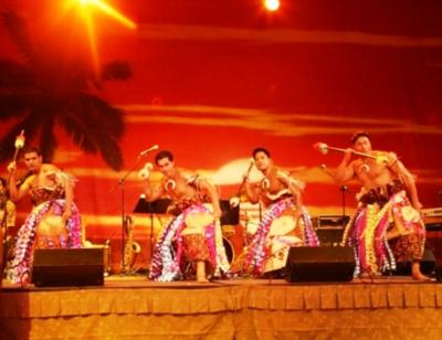 Isle Entertainment | Anaheim, CA | Hawaiian Dancer | Photo #7