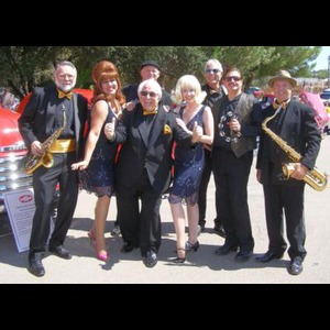 Valley Center Oldies Band | The Legends