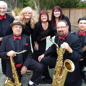 Poway, CA Oldies Band | The Legends