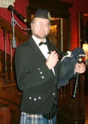 Wedding Music Of The Upstate | Greenville, SC | Bagpipes | Photo #5