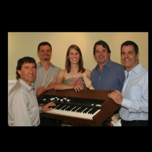 Cowdrey Jazz Band | Colorado Wedding Band/Denver Party Band