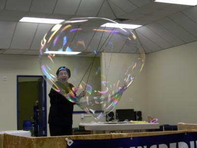 Dazzling Events Presents The Texas Bubblelady | Flower Mound, TX | Clown | Photo #19