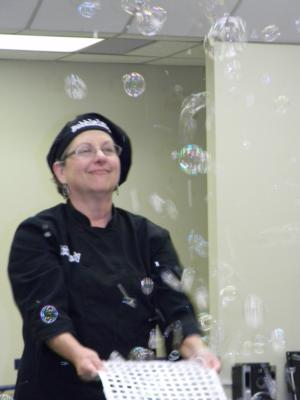 Dazzling Events Presents The Texas Bubblelady | Flower Mound, TX | Clown | Photo #20