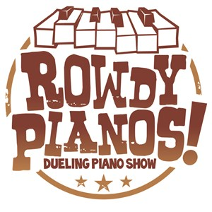 Richey One Man Band | Rowdy Pianos! - Dueling Piano Show