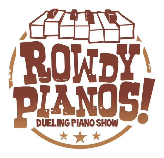 Rowdy Pianos! - Dueling Piano Show - Dueling Pianist - Calgary, AB