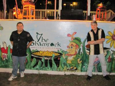 GEOFF & DARREN | Davenport, FL | Classic Rock Duo | Photo #4