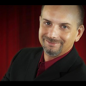 Festus Magician | Steve Barcellona Comedy Magic