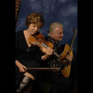 Oakland Folk Duo | Music By Daphna