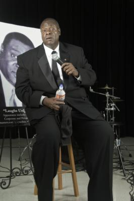 Milton Smith | Mesquite, TX | Comedian | Photo #2