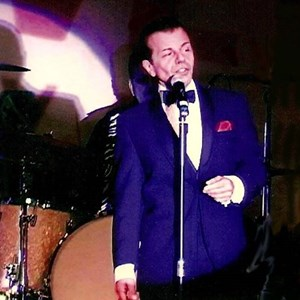 Playa Vista Frank Sinatra Tribute Act | Vaughn Suponatime