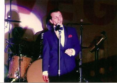Vaughn Suponatime | Van Nuys, CA | Frank Sinatra Tribute Act | Photo #5