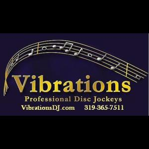Cedar Rapids, IA DJ | Vibrations Pro Disc Jockeys