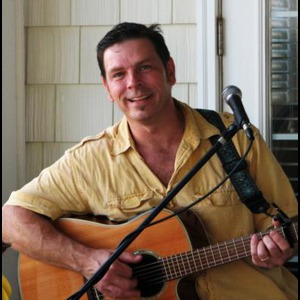 Newport News Country Singer | JT Parrothead