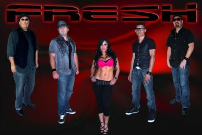 The Band Fresh | Alhambra, CA | Cover Band | Photo #1