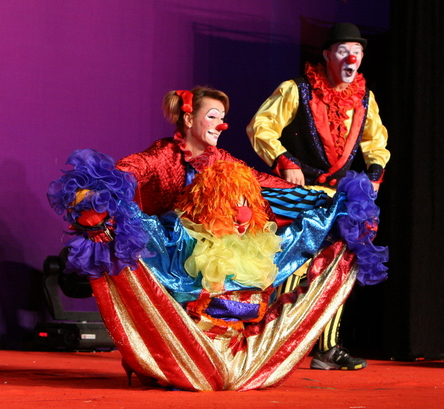 DreamARK Entertainment - Circus Performer - Hollywood, FL