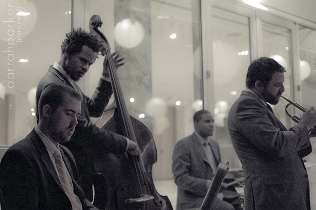 Jason Parker Quartet - Jazz Band - Seattle, WA