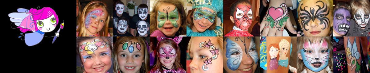 Artistic Face Painting & Balloon Sculpting