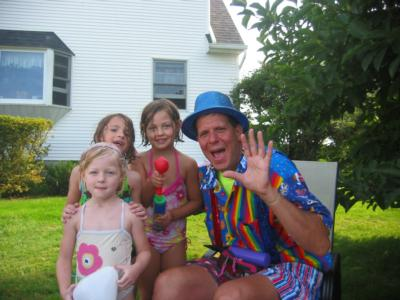 Rich The Magic Man Show | Fairport, NY | Magician | Photo #10