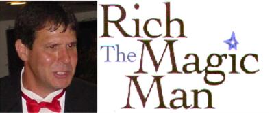 Rich The Magic Man Show | Fairport, NY | Magician | Photo #3