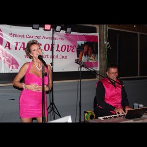 Courtland Variety Band | A Taste Of Love