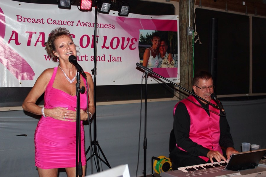 A Taste Of Love - Variety Band - Hampton, VA