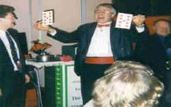 The Magic & Illusion Of Terry Murphy | Shorewood, IL | Magician | Photo #6