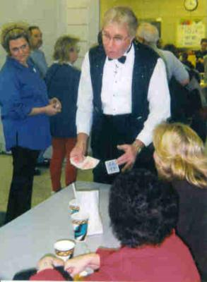 The Magic & Illusion Of Terry Murphy | Shorewood, IL | Magician | Photo #7