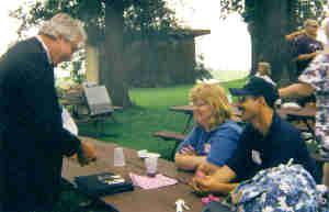 The Magic & Illusion Of Terry Murphy | Shorewood, IL | Magician | Photo #10