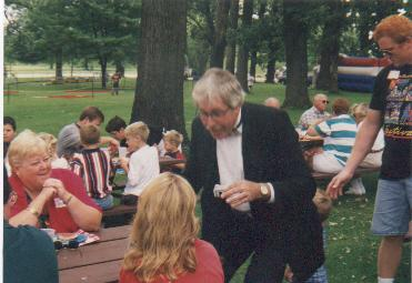 The Magic & Illusion Of Terry Murphy | Shorewood, IL | Magician | Photo #11