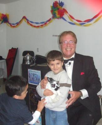 The Magic & Illusion Of Terry Murphy | Shorewood, IL | Magician | Photo #25