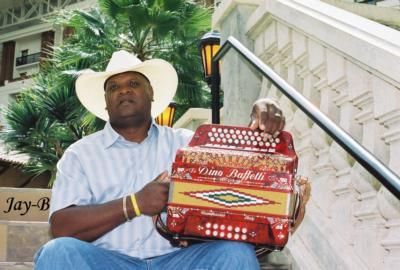 Jay-B & The Zydeco Posse | Highland Village, TX | Zydeco Band | Photo #2