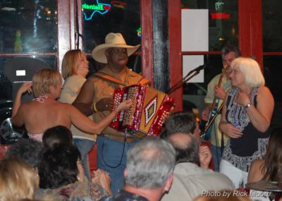 Jay-B & The Zydeco Posse | Highland Village, TX | Zydeco Band | Photo #3