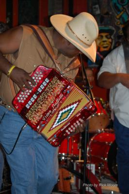 Jay-B & The Zydeco Posse | Highland Village, TX | Zydeco Band | Photo #5
