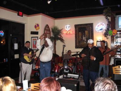 Jay-B & The Zydeco Posse | Highland Village, TX | Zydeco Band | Photo #6