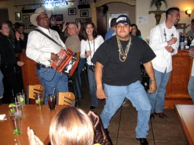 Jay-B & The Zydeco Posse | Highland Village, TX | Zydeco Band | Photo #7