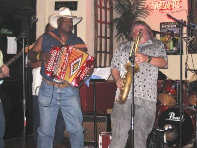 Jay-B & The Zydeco Posse | Highland Village, TX | Zydeco Band | Photo #8