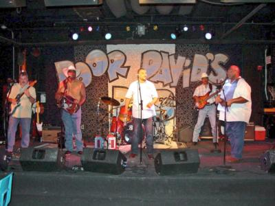 Jay-B & The Zydeco Posse | Highland Village, TX | Zydeco Band | Photo #10