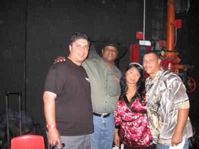 Jay-B & The Zydeco Posse | Highland Village, TX | Zydeco Band | Photo #11