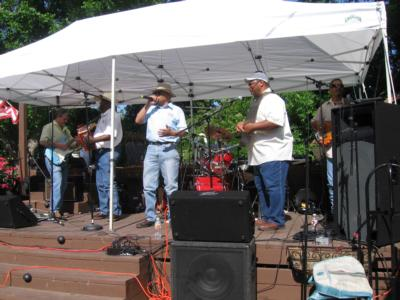 Jay-B & The Zydeco Posse | Highland Village, TX | Zydeco Band | Photo #14