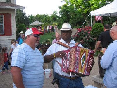 Jay-B & The Zydeco Posse | Highland Village, TX | Zydeco Band | Photo #15