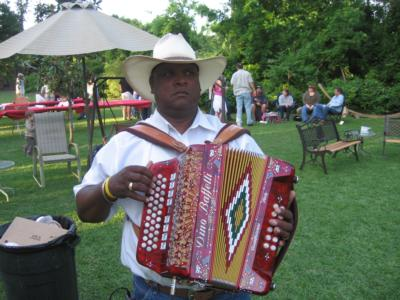 Jay-B & The Zydeco Posse | Highland Village, TX | Zydeco Band | Photo #16