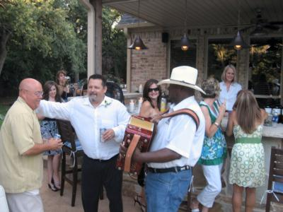 Jay-B & The Zydeco Posse | Highland Village, TX | Zydeco Band | Photo #18