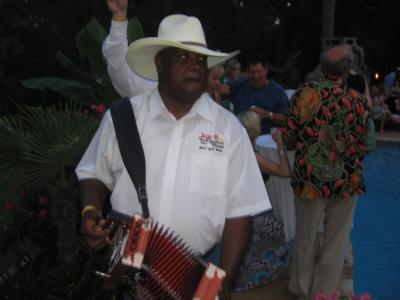 Jay-B & The Zydeco Posse | Highland Village, TX | Zydeco Band | Photo #20