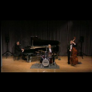 Daly City Jazz Duo | Tom Shaw Trio