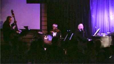 Tom Shaw Trio | San Francisco, CA | Jazz Trio | Photo #9