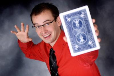 Kristoffer Olson, Funny Magician | Saint Paul, MN | Comedian | Photo #2