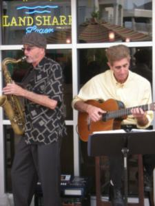 Trecio - Smooth Jazz Duo - Orlando, FL