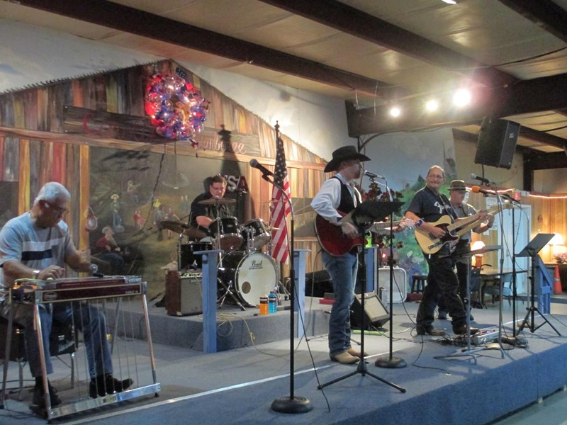 Southern Meldown Band - Cover Band - Aiken, SC